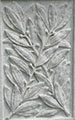 olive branch tombstone symbol